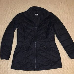 The North Face Long Puffer
